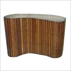 Wooden Spiked Lattice Conveyor Belt