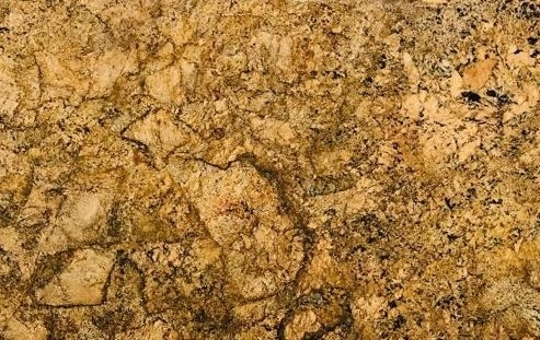 Alaska Gold Premium Gangsaw Slab