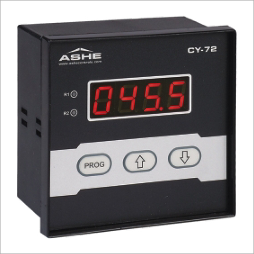 CY Series Indicator And Controller