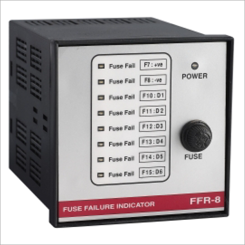FFR Series Fuse Failure Indicator