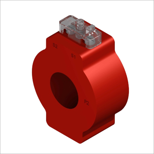 NERCR 30S Resin Cast Current Transformer