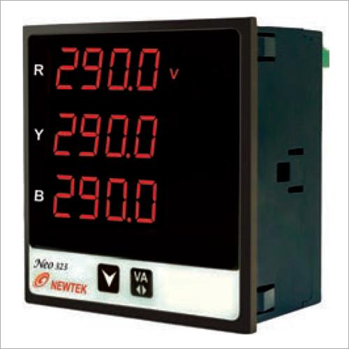 Neo Series 323-VAF Meter