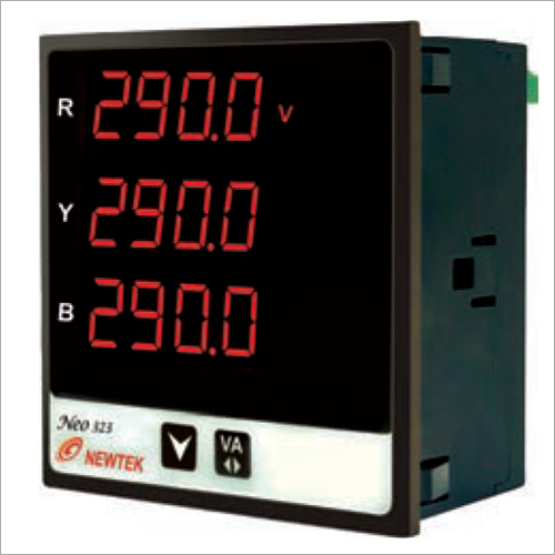 Neo Series 322 C-VAF Meter