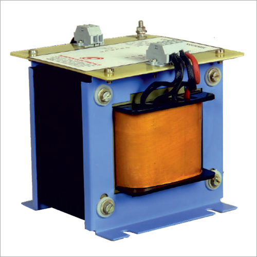 Single Phase Tape Insulated Voltage Control Transformer
