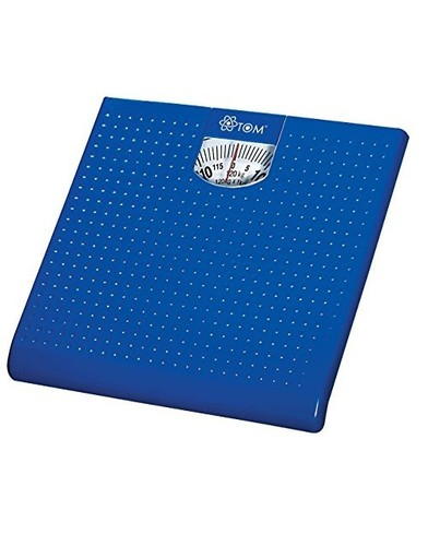 Body Weighing Scale Plastic Body