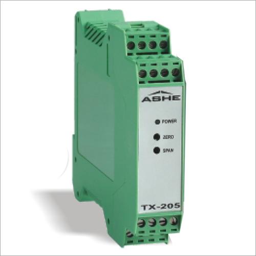 Single Isolator Transducer And Repeater