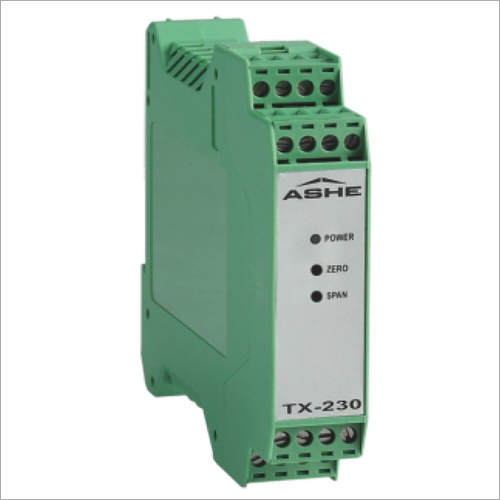TX-230-Current Signal Isolator