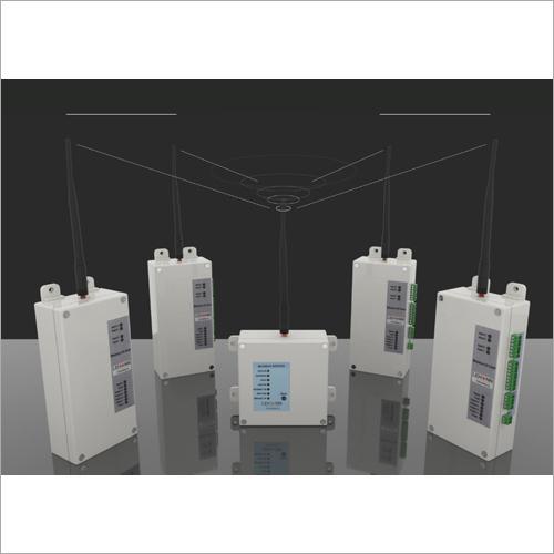 Wireless Single PLC