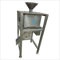 Plastic Granules Metal Detector