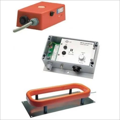 EGE Metal Detector
