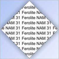 Ferolite NAM 31 Non Asbestos Jointing Sheet