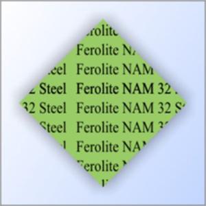 Ferolite NAM 32 Steel Non Asbestos Jointing Sheet
