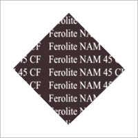 Ferolite NAM 45 CF Non Asbestos Jointing Sheet