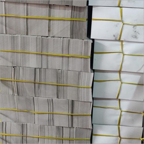 Tube Making Duplex Paper
