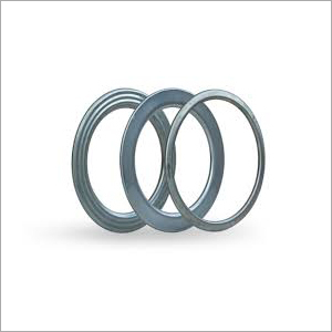 Single And Double Jacketed Metal Gasket