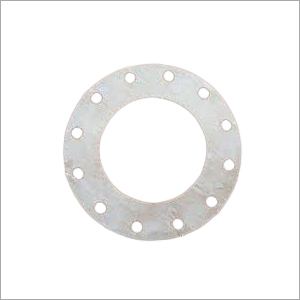 Ceramic Fiber And GRP Gasket