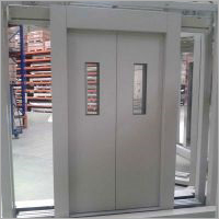 MS Glass Window Automatic Door