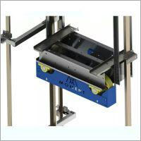MRL Gearless Safety Frame