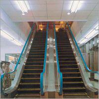 Indoor Escalator