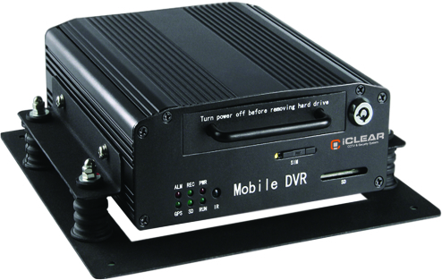 ICL-MRHD 1004 MDVR