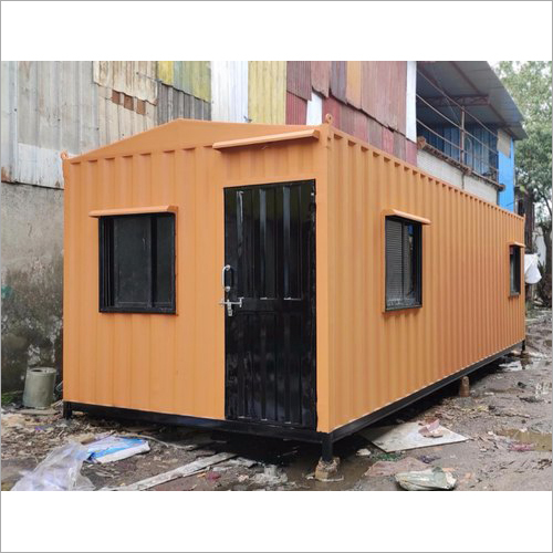 Luxurious Portable Cabin