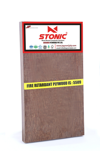 FR Grade Marine Plywood