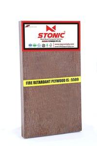 Fire Retardant Plywood IS:5509
