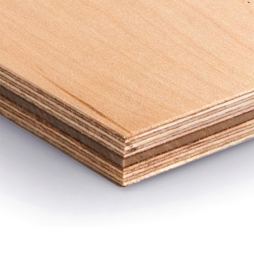 Sound Insulating Plywood