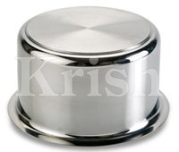 Encapsulated Indian Cooking Pan with/Without Lid