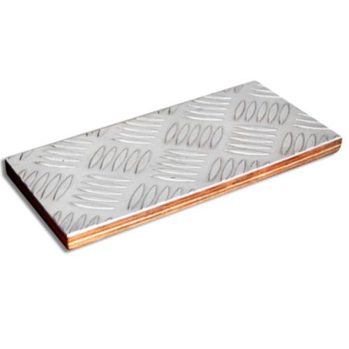 Aluminum Cladded Floor Panel