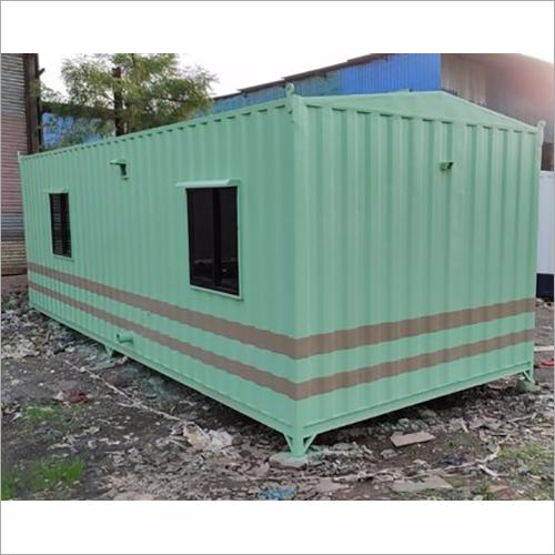 Modular Galvanized Portable Cabin
