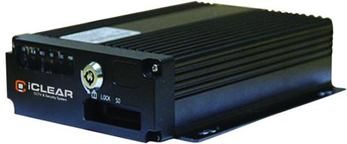 ICL-NVSD 1004 MDVR