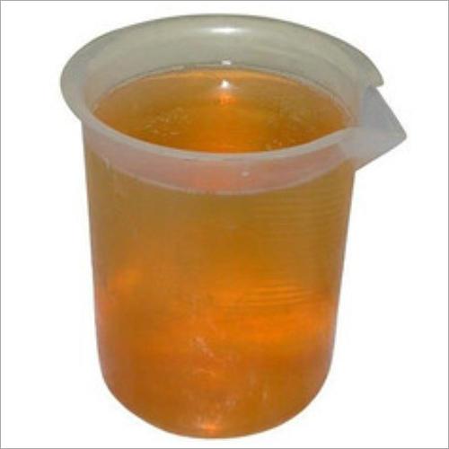 Pharmaceutical Turkey Red Oil