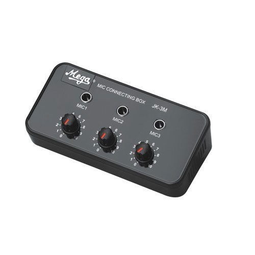 PA Microphone Extension