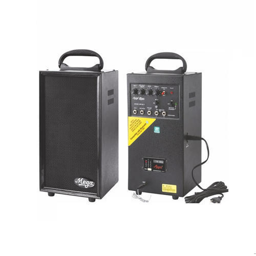 80 Watts Portable System