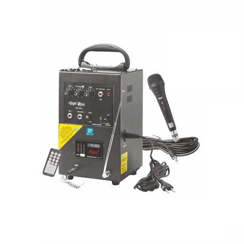 MP 99UE Portable P.A. System