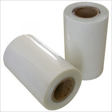 Co-Extruded 3 Layer Lamination Film