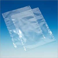 Pharmaceutical Plain Liner Bag