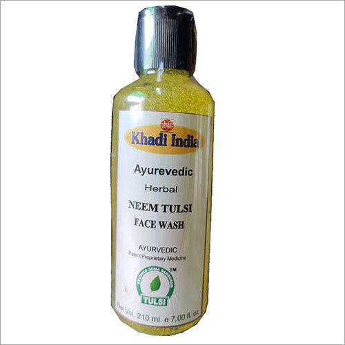 Neem Tulsi Face Wash