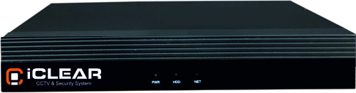 ICL-MH 4004N DVR