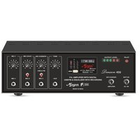 45 W Power Amplifier With USB, Bluetooth & Recording Facility