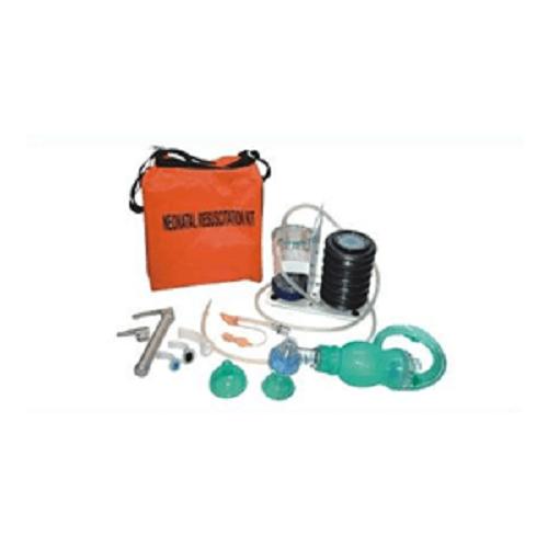 Resuscitation Kit Infant