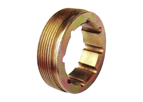 HYD Lift Control Check Nut