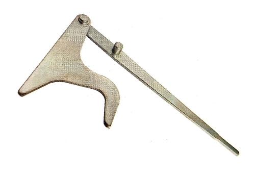 HYD Lift Draft Control Fork