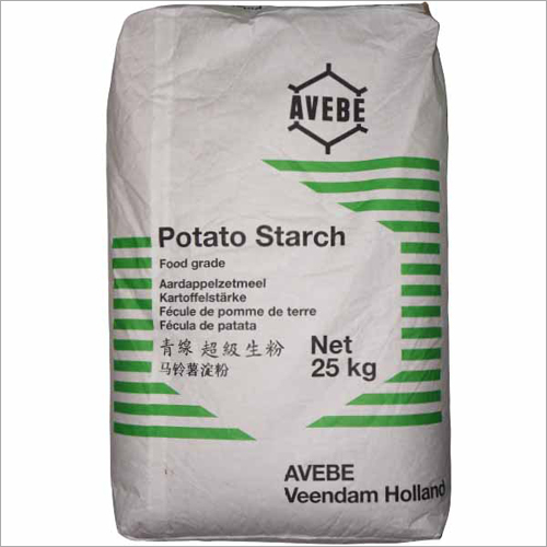 25kg Potato Starch Powder