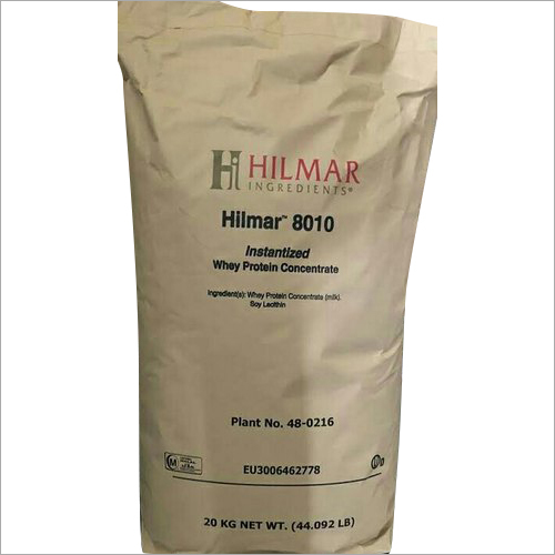 20kg Whey Protein Concentrate Powder