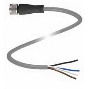 PEPPERL FUCHS V1-G-2M-PVC Cable