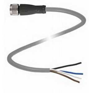 PEPPERL FUCHS V1-G-2M-PVC Cable