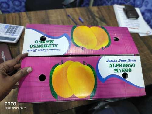 mango box