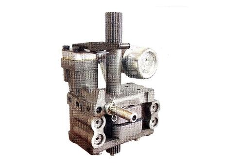 HYD Lift Pump Assly Mark II (21 Splines)